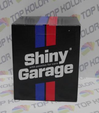 Sample Kit Zestaw produktów Shiny Garage