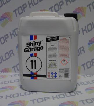 D-Tox do czyszczenia felg, krwawa felga 5L Shiny Garage
