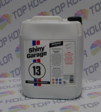Morning Dew QD&Wax Wosk 5L Shiny Garage