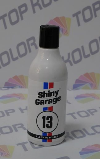 All in #1 Polish 250ml Shiny Garage