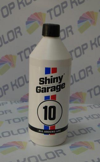 All Around APC Wielozadaniowy preparat do czyszczenia 1L Shiny Garage