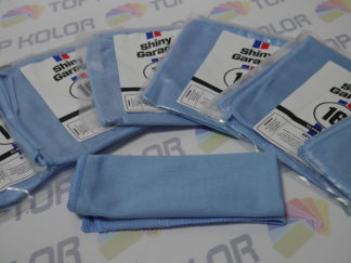 Mikrofibra do szyb Shiny Garage Glass Cloth