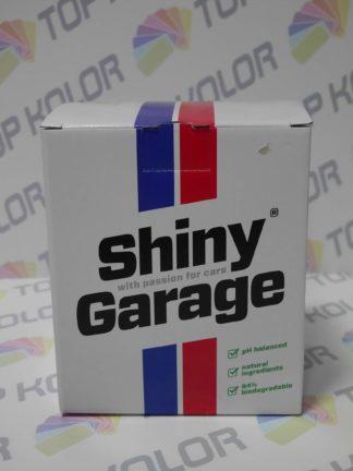 Leather Kit Soft Shiny Garage