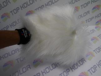 Wolly Synthetic Wash Mitt Rękawica do mycia Shiny Garage