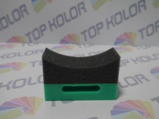 Bi-Bolor Tire Applicator do opon Shiny Garage