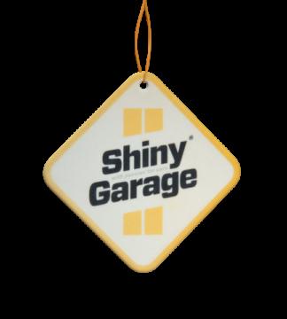 Square Air Freshener Pinacolada zapach Shiny Garage