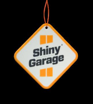 Square Air Freshener Melon&Marakuja zapach Shiny Garage
