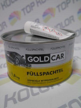 GoldCar Full 1,8kg Szpachla wypełniająca