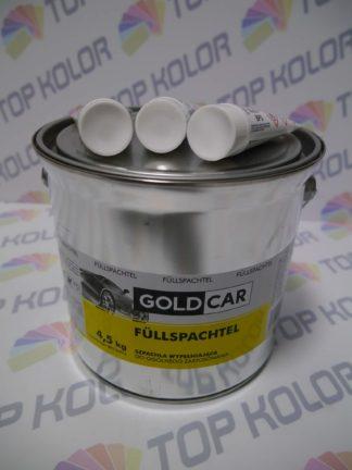 GoldCar Full 4,5kg Szpachla wypełniająca