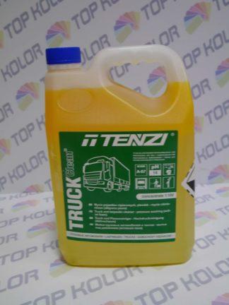 Tenzi Truck Clean 5L silna aktywna piana do mycia ciężarówek, silników, plandek