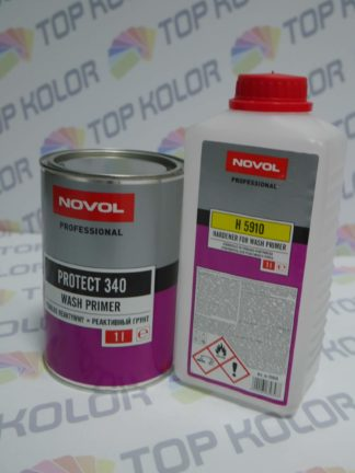 Novol Protect 340 Podkład reaktywny 1L + 1L utw