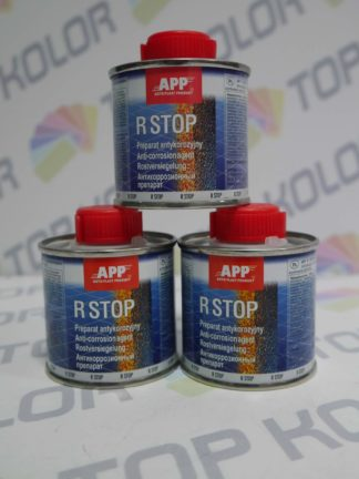 APP R-Stop preparat antykorozyjny 100ml