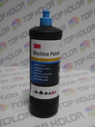 3M 09376 Machine polish błękitny korek Mleczko polerskie 1l