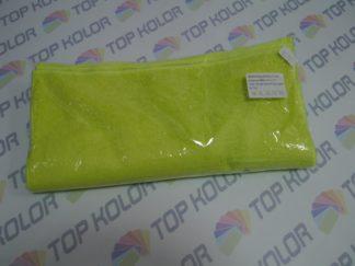 Mikrofibra N272 Super Soft Lime 40×40 gramatura 400g/m2