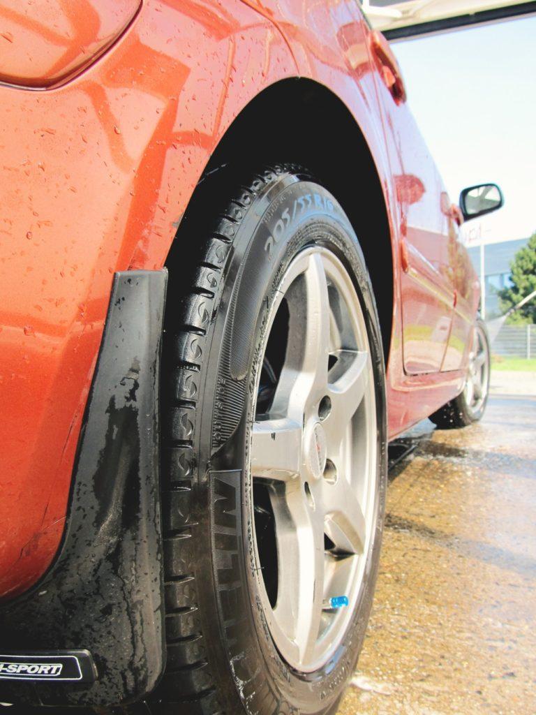 Utrzymanie auta w czystości