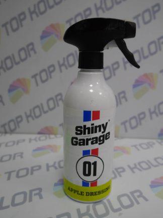 Shiny Garage Apple Dressing czyszczenie kokpitu 500ml