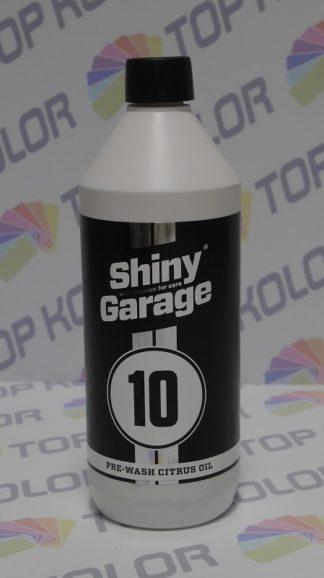 Pre-Wash Citrus Oil Oprysk wstępny 1L Shiny Garage