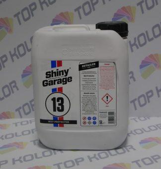 Wet Protector Wosk na mokro 5L Shiny Garage