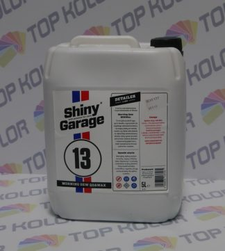 Morning Dew QD&Wax Wosk 5L Shiny Garage