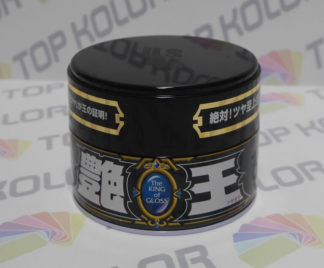 Soft99 The King of Gloss Dark 320g
