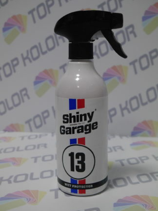 Wet Protector Wosk na mokro 250ml Shiny Garage