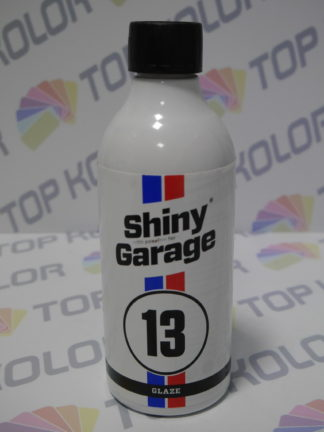Glaze Wosk 500ml Shiny Garage