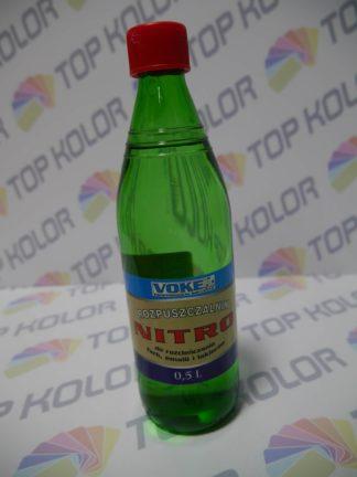 Voke Nitro 0,5L