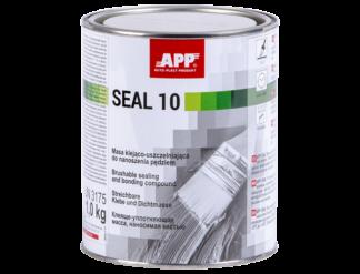 APP SEAL 10 Masa klejąco-uszczelniająca na pędzel 1kg