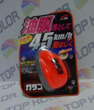 Soft99 Glaco Q niewidzialna wycieraczka 75ml