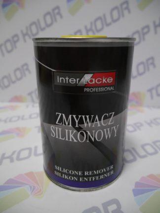 Inter Lacke Zmywacz silikonowy 1L
