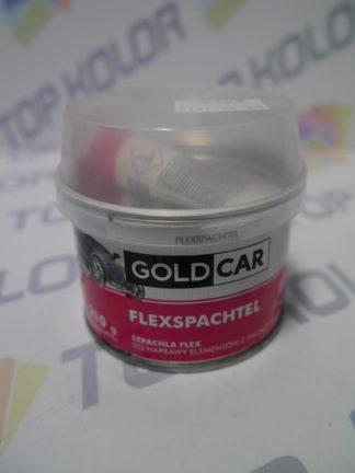 GoldCar Flex 210g Szpachel na tworzywa sztuczne, do plastiku