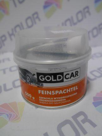 GoldCar Fein 500g Szpachla wykończeniowa