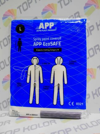 APP EcoSafe Kombinezon lakierniczy L, XL, XXL