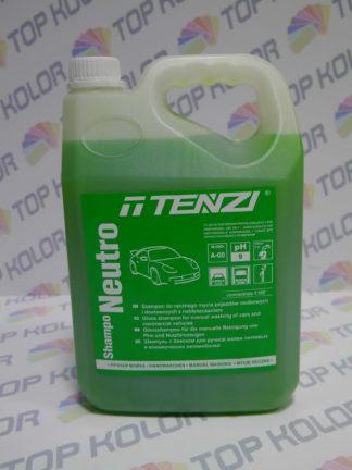 Tenzi Neutro 5L Szampon z woskiem bardzo wydajny