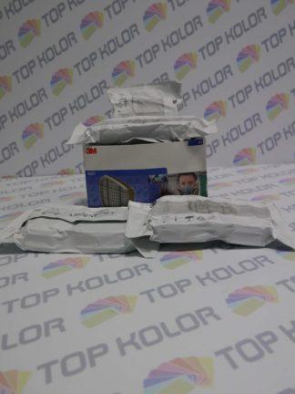 3M Filtr węglowy pochłaniacz 6051