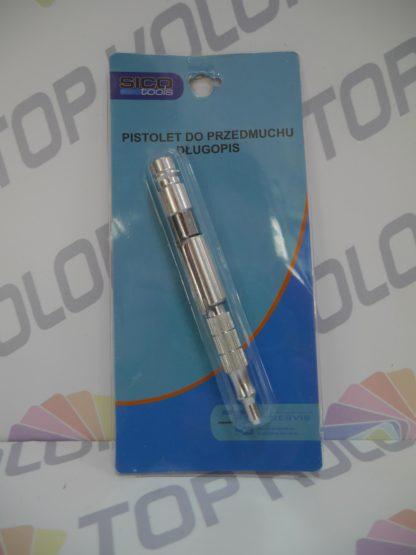 Sico Pistolet do przedmuchiwania długopis