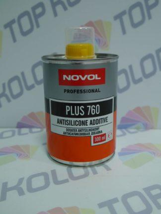 Novol Plus 760 Dodatek antysilikonowy