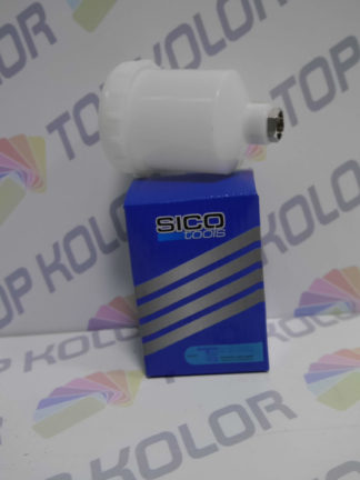 Sico Kubek Mini do pistoletu 100ml