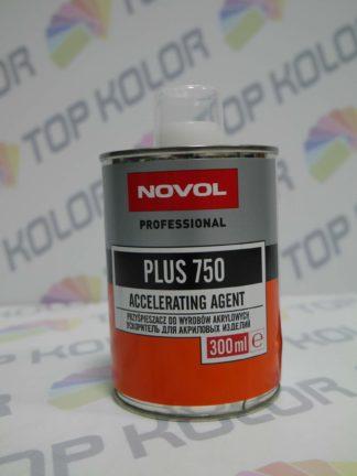 Novol Plus 750 Przyspieszacz do wyrobów akrylowych 300ml