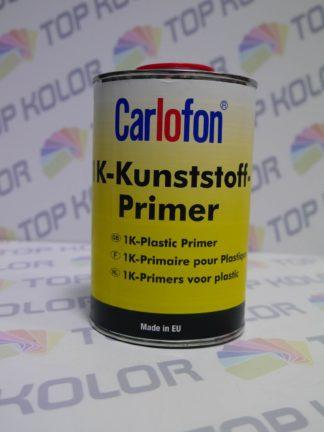 Carlofon Podkład bezbarwny na elementy z tworzywa sztucznego 1L
