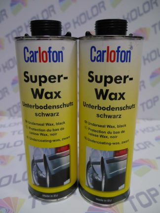 Carlofon Super-Wax Konserwacja podwozia woskowa 1l