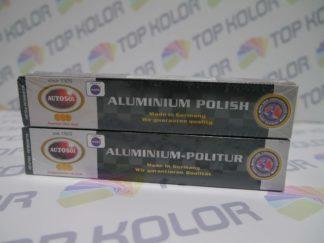 Autosol Aluminium Polish Pasta polerska 75ml