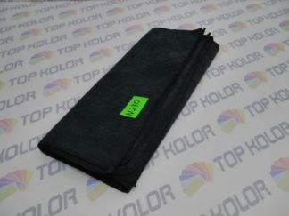 Mikrofibra Professional 40cm x 40cm gramatura 320g/m2 czarna