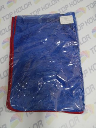 Mikrofibra N275 Fluffy Blue 60×90 gramatura 550g/m2