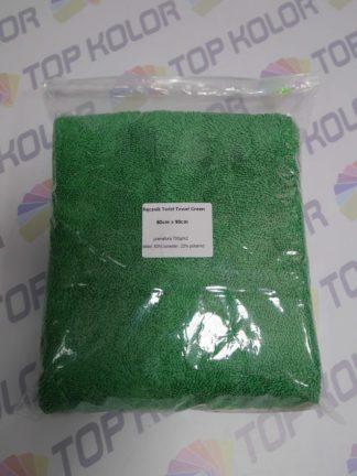 Mikrofibra N289 Green Devil 60×90 gramatura 700g/m2