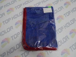 Mikrofibra N274 Fluffy Blue 40×60 gramatura 550g/m2