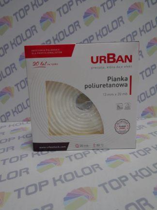 Urban Pianka poliuretanowa do wnęk samochodowych 13mm/20mb