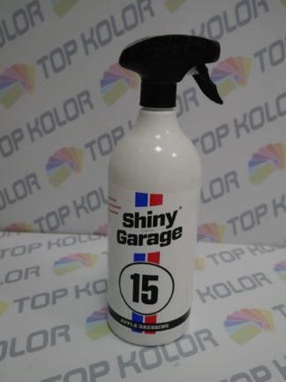 Shiny Garage Apple Dressing czyszczenie kokpitu 1L