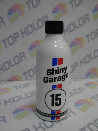 Shiny Garage Satin Dressing krem do kokpitu 250ml