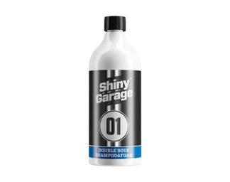 Double Sour Shampoo&Foam Szampon i piana aktywna 1L Shiny Garage 2W1